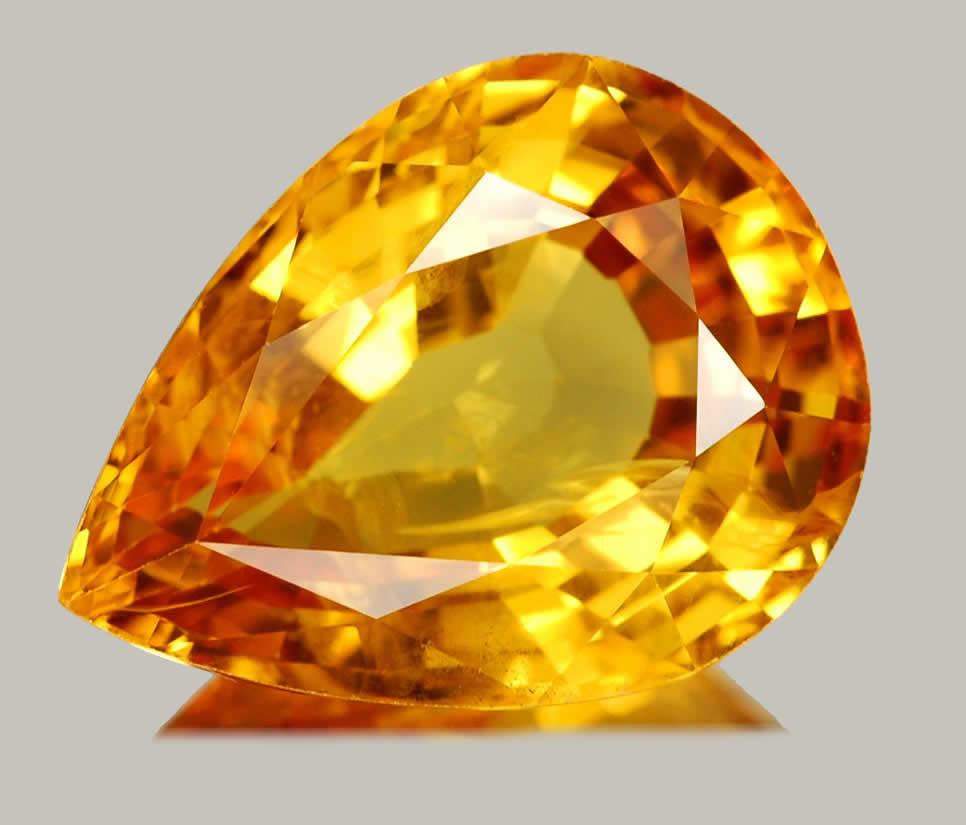 купить кольцо золото с сапфиром